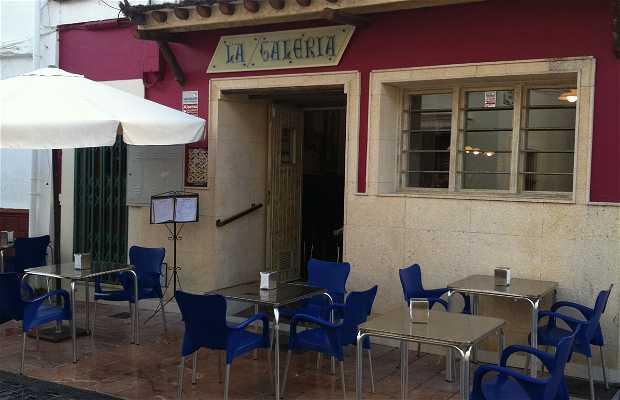 Bar La Galería