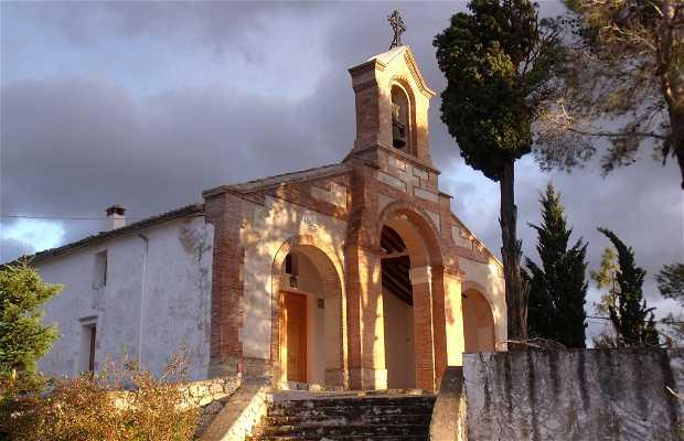 Ermita de Planes