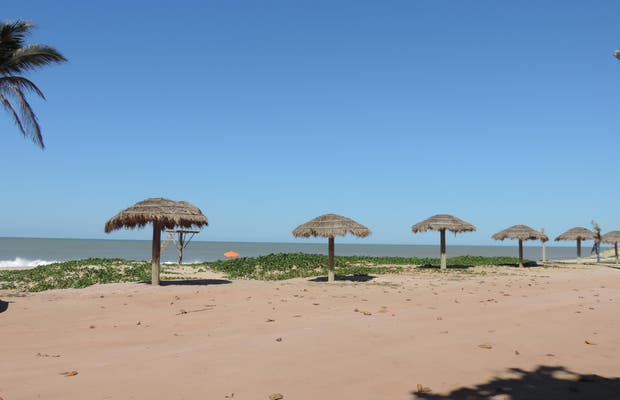 Maroba Beach