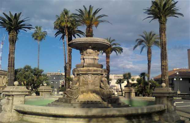 Fontana della Palma