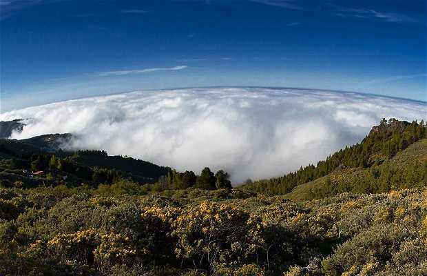 Mirador El Pico de las Nieves