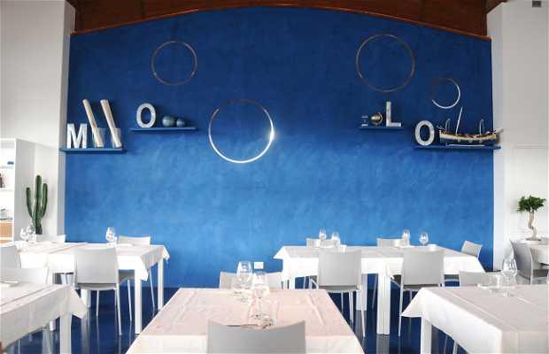 Restaurante y Pizzeria Molo71