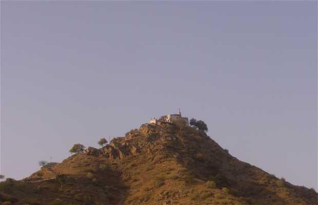 Pushkar Pap Mochini Temple