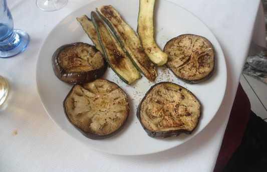 La gastronomie de la région de Ligurie