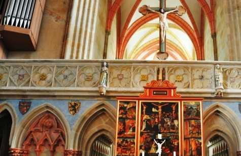 Catedral de Meissen