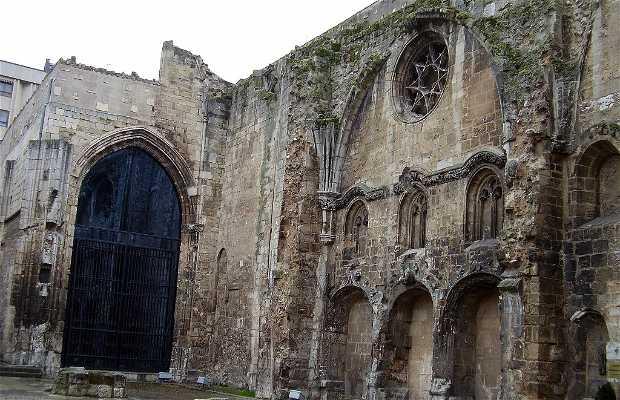 Monastero di San Juan a Burgos