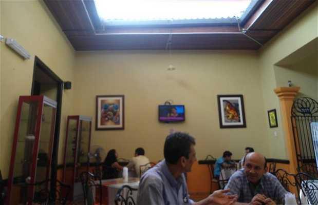 Restaurant Don Parce