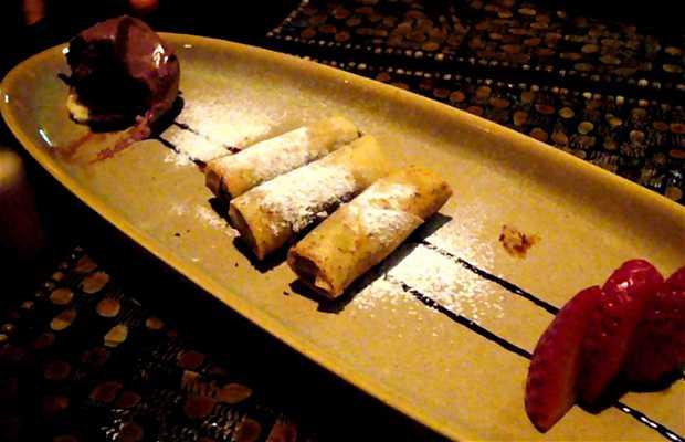 Restaurante Silk & Soya