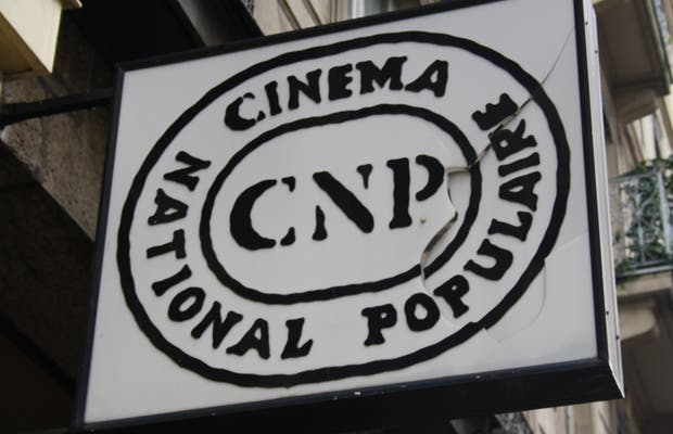 Cinema CNP Bellecour