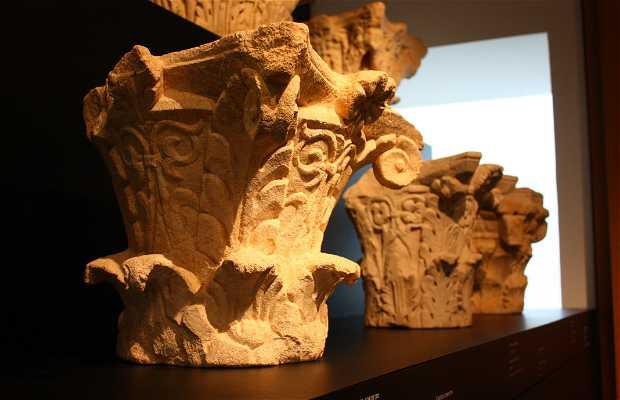 Museo Arqueológico Y Etnológico De Córdoba