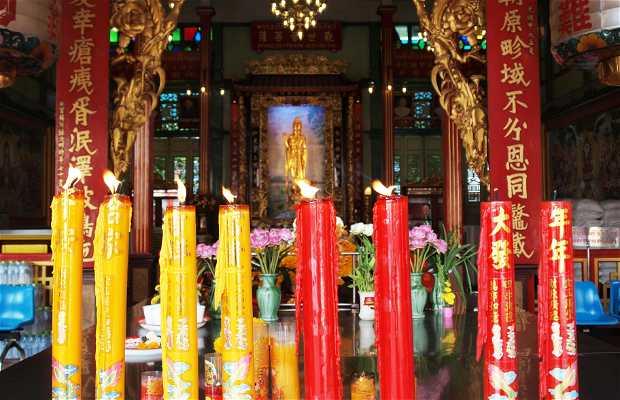 Tian Fah Temple