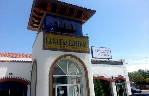 Café la Nueva Central II