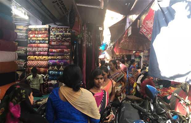 Khaprel Bazar