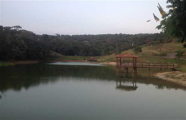 Parque Recanto Verde