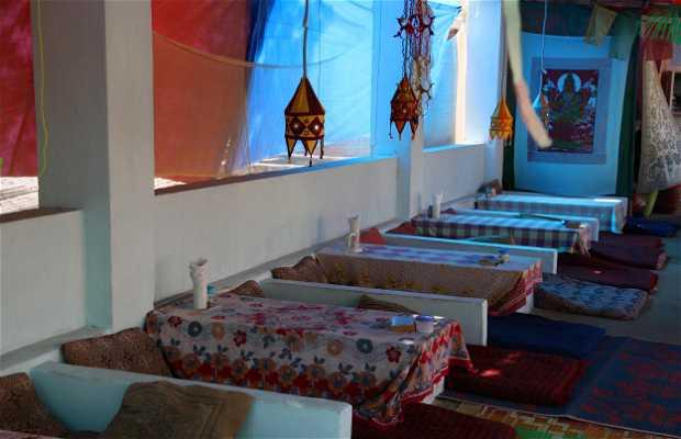 Little Tibetan Kitchen