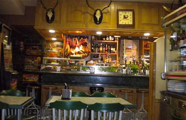 Restaurante Bar El Pezcador