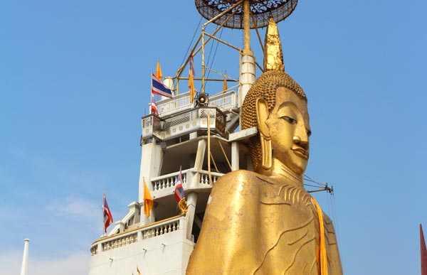 Buddha Luang Pho To