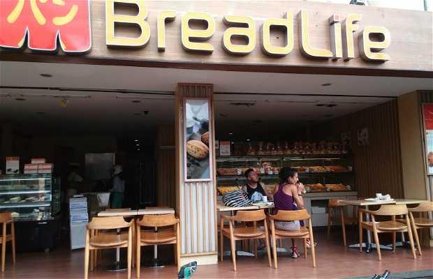 BreadTalk Cafe