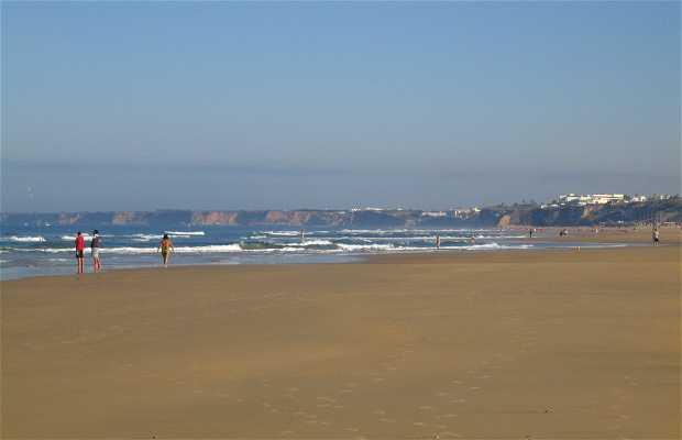 Praia Fuente Del Gallo