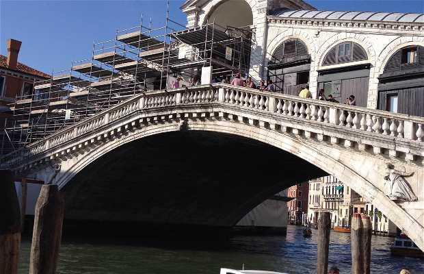 Canales de Venice California