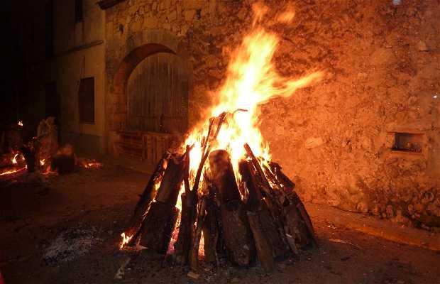 """Fiestas de """"Sant Antoni"""""""