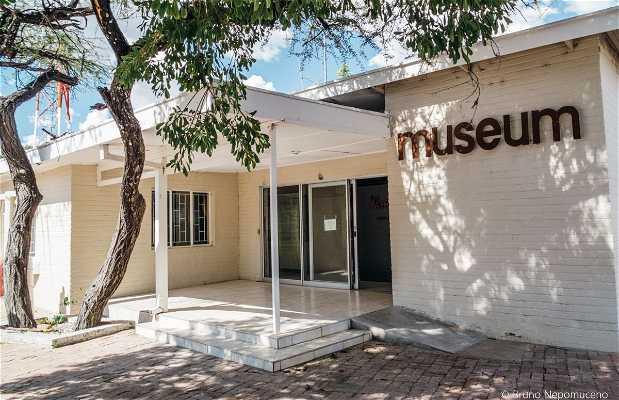 Museu Namutoni