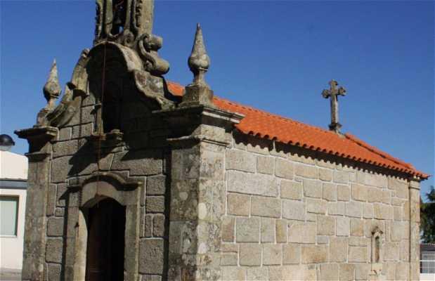 Capela do Senhor da Calçada