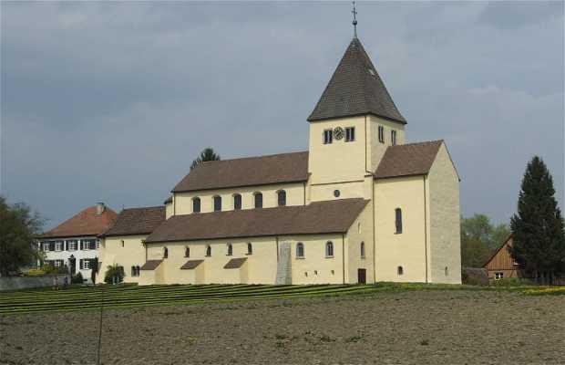 Isla Mónastica Reichenau