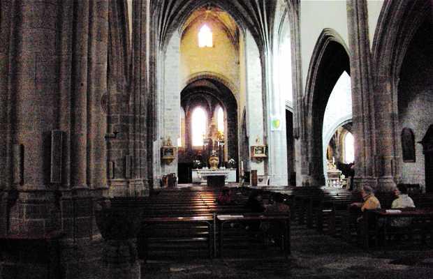 Abadia Saint Géraud