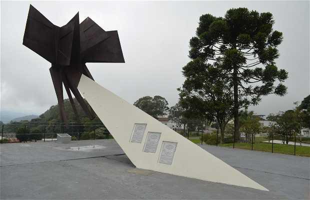 Monumento Centenário da Imigração Italiana no Rio Grande do Sul