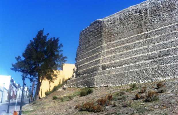 Castillo de Lebrija