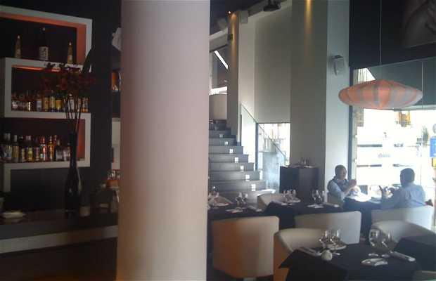 Il Sushi Club di Madrid