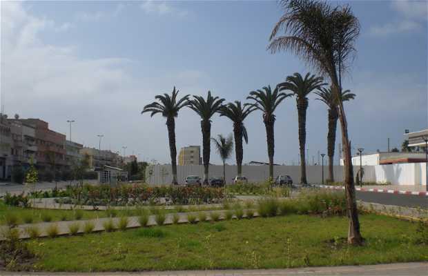 Estación de Safi