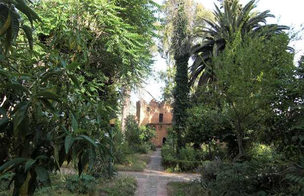 Alcazaba of Chefchaouen