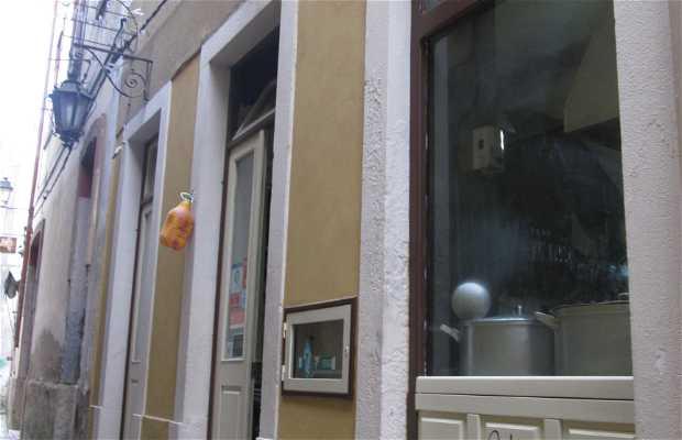 Restaurante Zé Manel Dos Ossos