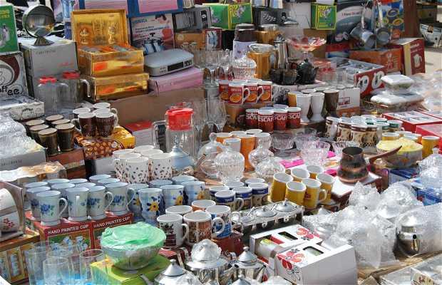 Midoun Market