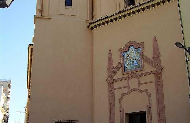 Il Convento delle Agostiniane, Huelva