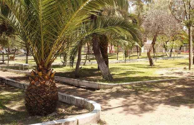 Parque La Morera