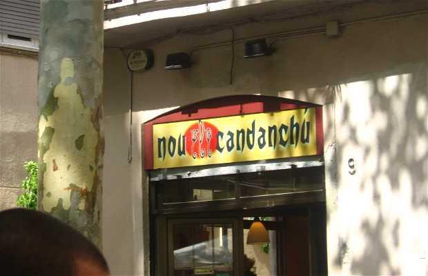 Nou Candanchu