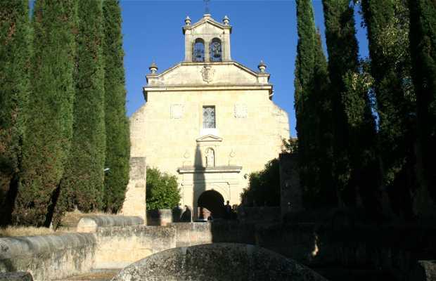 Convento de San Juan de la Cruz
