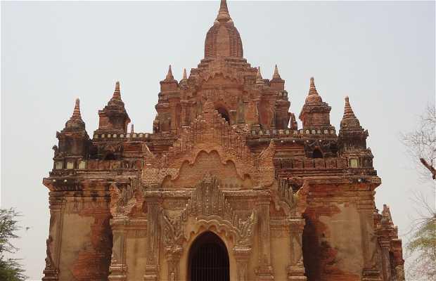 Temple de Tayok Pye