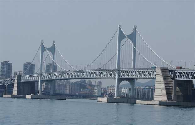 Great Bridge