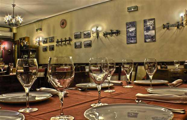 Restaurante Asador Los Nandos