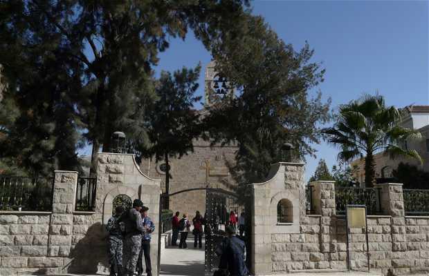 St. George's Greek Orthodox Church
