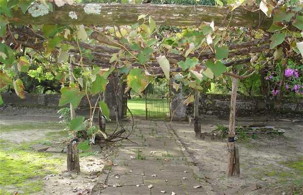 Estancia y Capilla de Narbona
