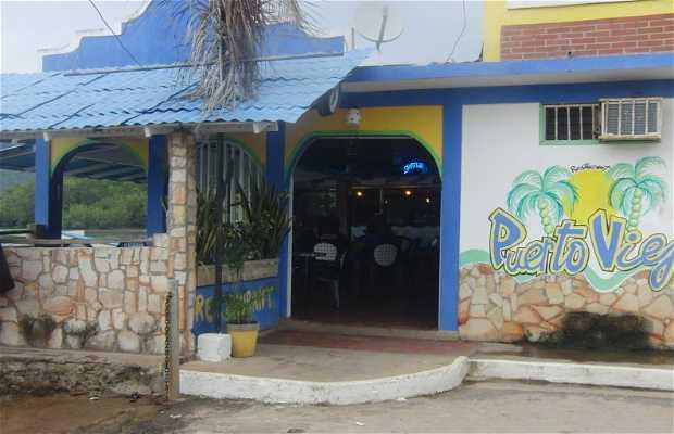 Restaurant Puerto Viejo