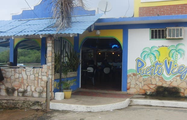 Restaurante Puerto Viejo