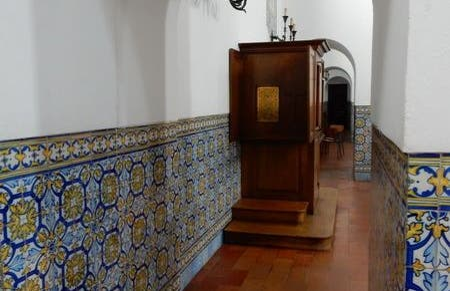 Igreja da Misericórdia de Santarém