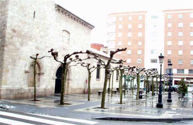 Plaza de San Lázaro