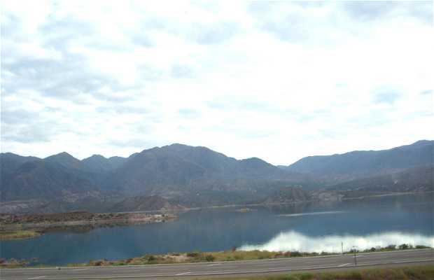 Rio Mendoza